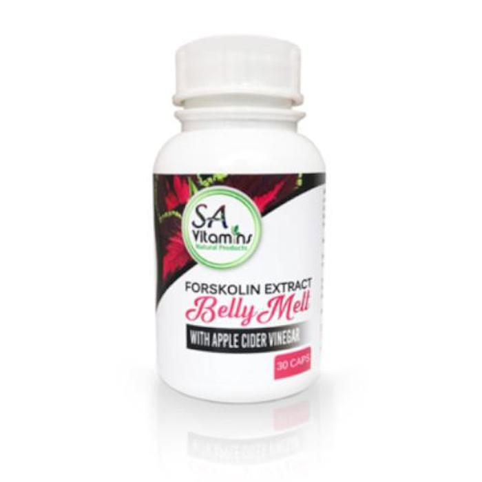 COMBO: 6Pack EMS Beauty Body Mobile-Gym + Belly Melt Forskolin With Apple Cider Vinegar 30 Caps | Shop Online | Snatcher