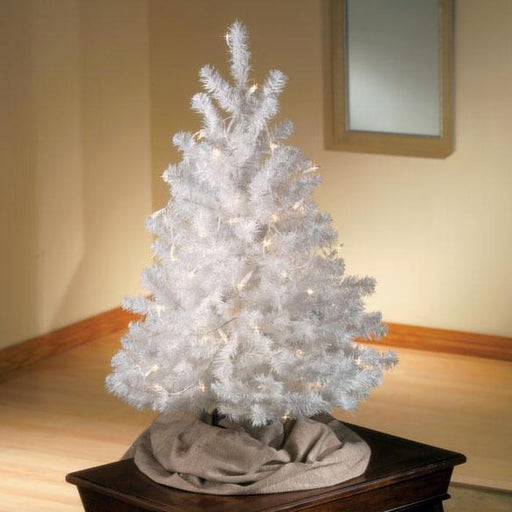 Combo: Small Christmas Tree With 2x Packets Of Mini Decorations | Shop Online | Snatcher