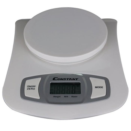 Constant Electronic Kitchen Scale | Shop Online | Snatcher