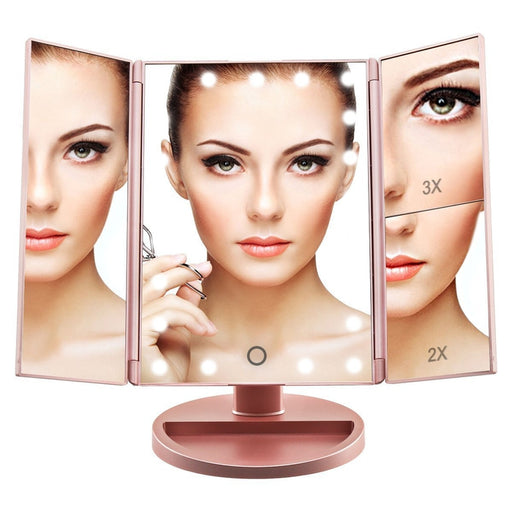 Cosmetic Magnifying Mirror | Shop Online | Snatcher