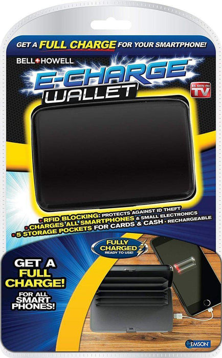 E-Charge Wallet | Shop Online | Snatcher