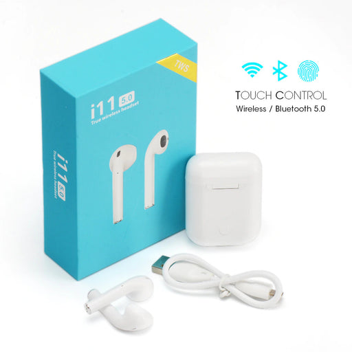 i11 TWS Wireless Earphones
