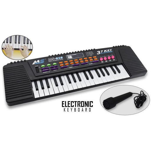 Electronic Keyboard And Mic | Shop Online | Snatcher