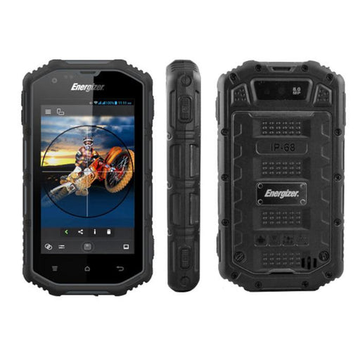 Energizer Hard Case Energy 400 IP68 | Shop Online | Snatcher