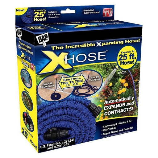 Expandable And Contractible Garden Hose | Shop Online | Snatcher