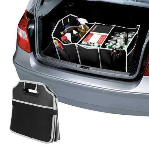 EZ Trunk Organizer & Cooler | Shop Online | Snatcher