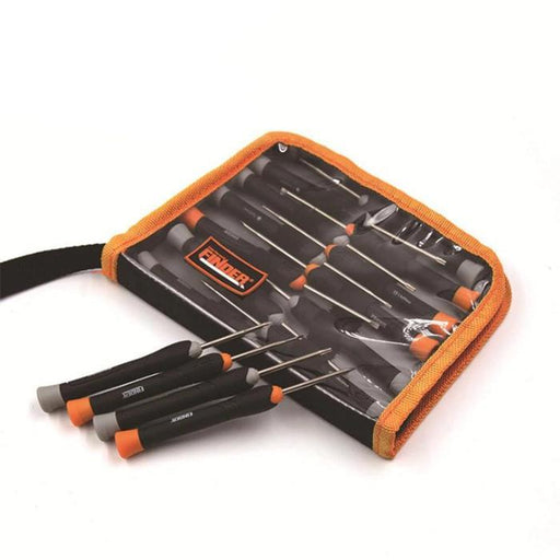 Finder 12 in 1 Precision Torx Screwdriver Set | Shop Online | Snatcher