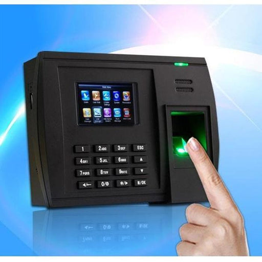 Fingerprint Attendance Machine | Shop Online | Snatcher