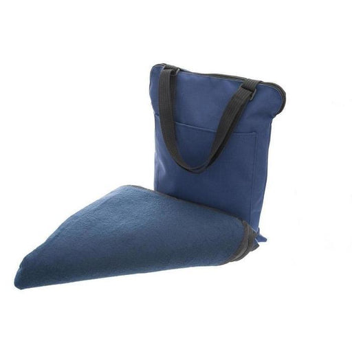 Fleece Picnic Blanket With Waterproofing | Shop Online | Snatcher