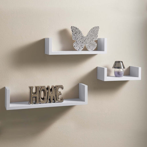 Floating Shelves 3 Piece Set | Shop Online | Snatcher
