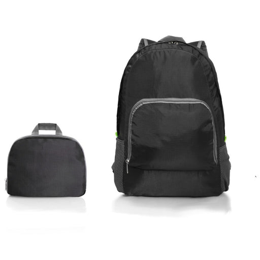 Foldable And Portable Backpack | Shop Online | Snatcher