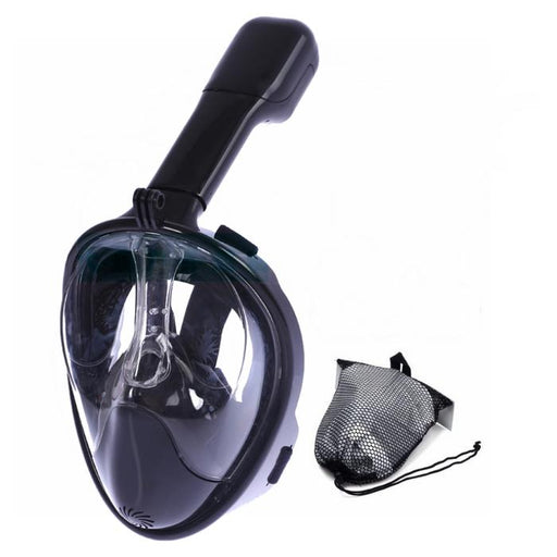 Free Breath Kids Snorkel Mask With Camera Mount | Shop Online | Snatcher