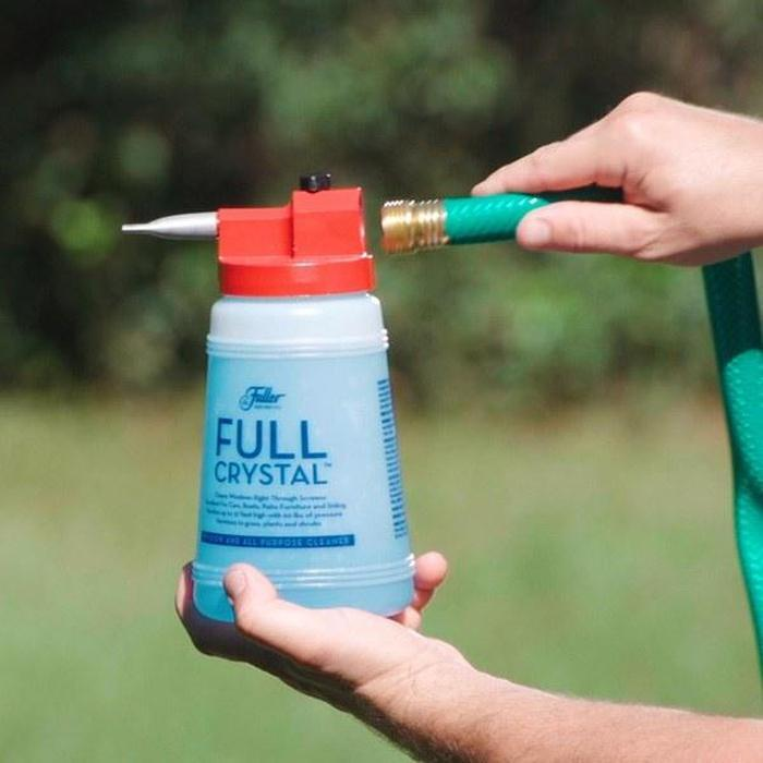 Image result for full crystal window cleaner south africa