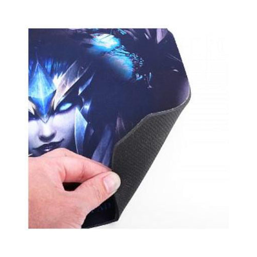 Gaming Mouse And Mouse Pad Set | Shop Online | Snatcher