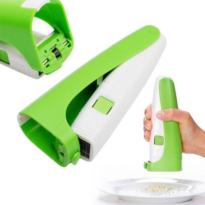 Garlic Cube Cutter | Shop Online | Snatcher