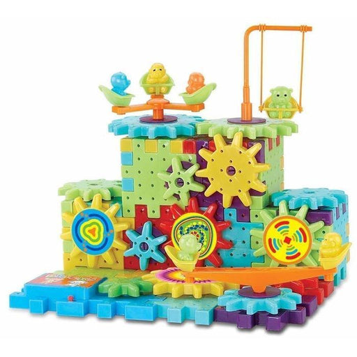 Gears Building Blocks Sets | Shop Online | Snatcher