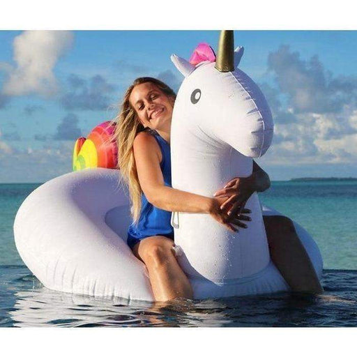 Giant Inflatable Unicorn | Shop Online | Snatcher