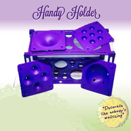Handy Holder Flower Drying Rack | Shop Online | Snatcher