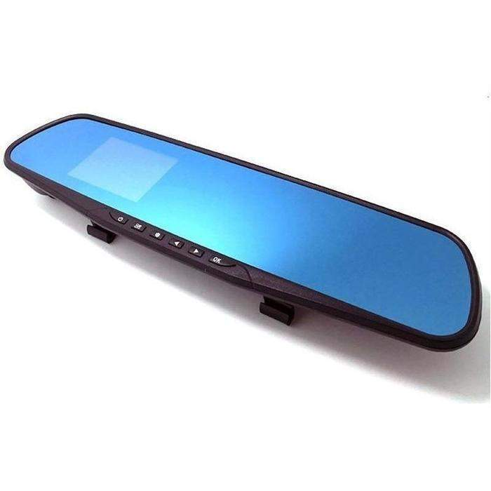 HD Camera Rearview Mirror DVR | Shop Online | Snatcher