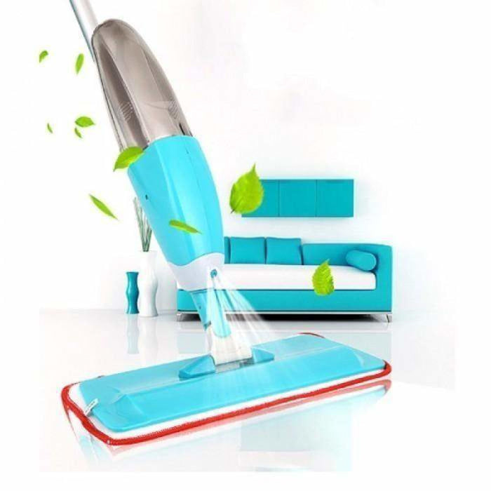 Healthy Spray Mop Homeware