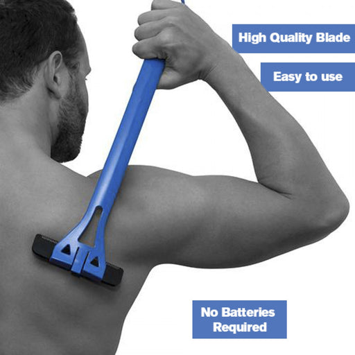 Back Hair Remover