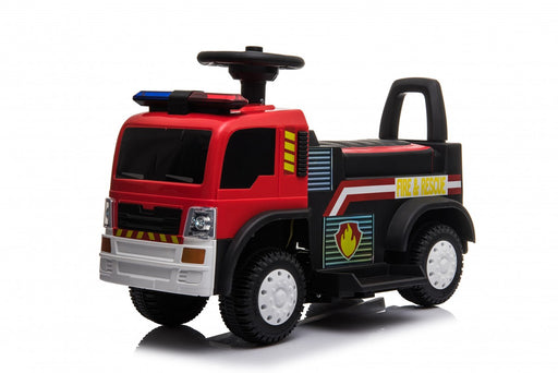 Jeronimo Lorry/Fire Truck