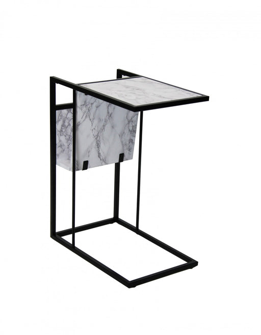 Fine Living - Alva Side table