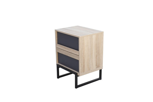 Fine Living - Grayson Side Table
