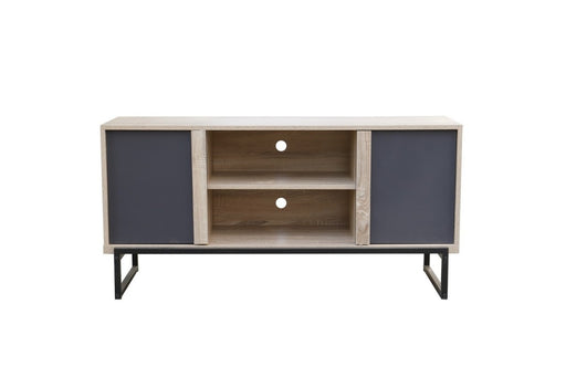 Fine Living - Grayson TV Unit - Split