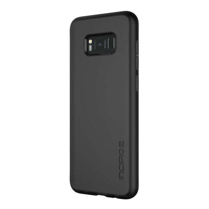 newest 22e56 bf8d2 Incipio NGP Case Samsung Galaxy S8 Plus Cover (Black)