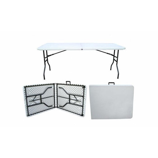 Indoor/Outdoor Multi-Use Folding Table | Shop Online | Snatcher