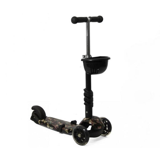 Jeronimo 3 Stage Scooter | Shop Online | Snatcher