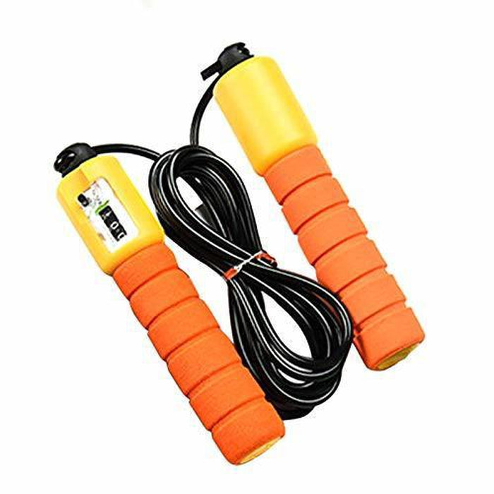 Image result for jump rope with counter