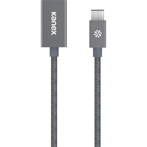 Kanex USB-C to USB3.0 Adapter Space Grey | Shop Online | Snatcher