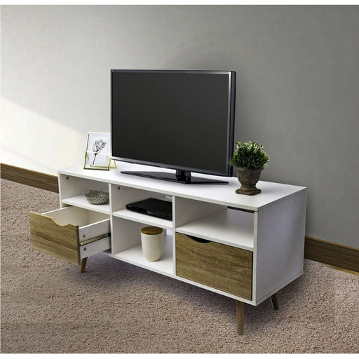Kensington Triple TV Unit | Shop Online | Snatcher