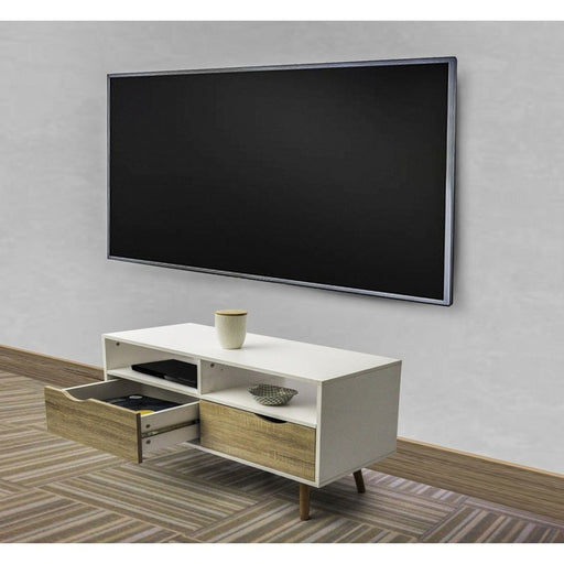 Kensington TV Double Unit | Shop Online | Snatcher