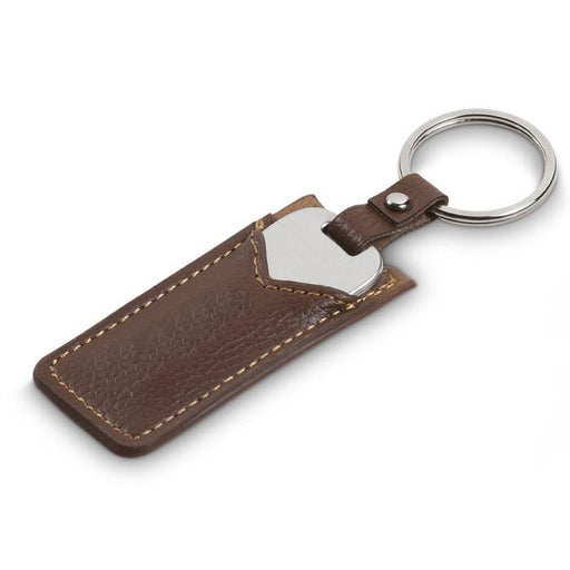 Key USB With Leather Pouch 8GB | Shop Online | Snatcher