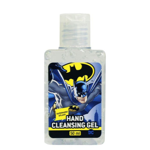 Kids Character Hand Sanitizer Batman And Toys
