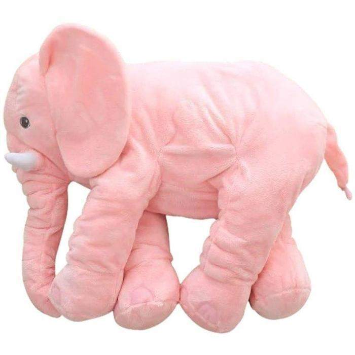 Large Ellie Plush Pillow | Shop Online | Snatcher