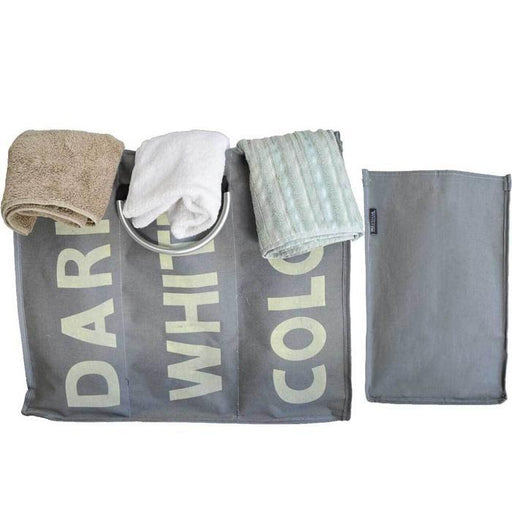 Laundry Bag With Compartments | Shop Online | Snatcher