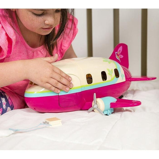 LI'L WOODZEEZ AIRPLANE PLAYSET | Shop Online | Snatcher