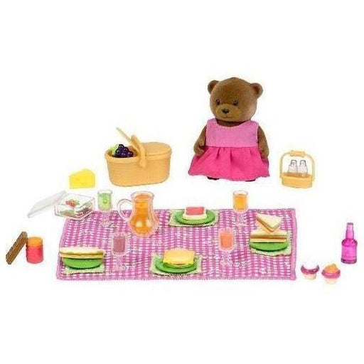 LI'L WOODZEEZ PICNIC PLAYSET | Shop Online | Snatcher