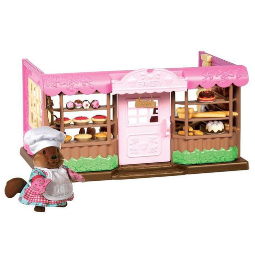 Lil' Woodzeez- Tickle-Your-Taste-Buds Bakery | Shop Online | Snatcher