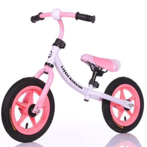 Little Bambino Balance Bike with Adjustable Seat | Shop Online | Snatcher