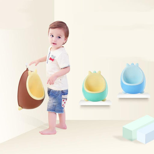 Little Boy Urinal | Shop Online | Snatcher