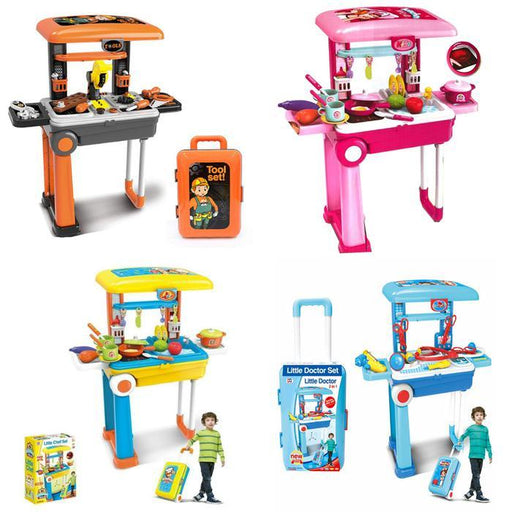 Little Luggage Sets | Shop Online | Snatcher