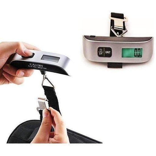 Luggage Scale | Shop Online | Snatcher