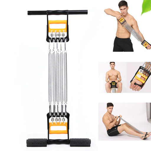 Multi-Function Exerciser