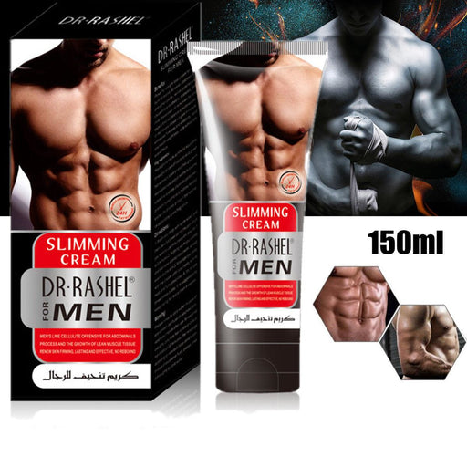 Dr.Rashel Slimming Cream for Men