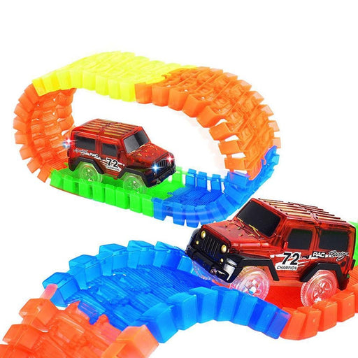 Magic Tracks -366 Piece | Shop Online | Snatcher